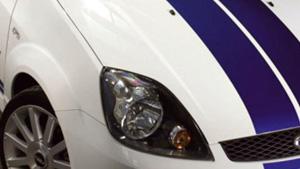 Ford Fiesta ST MK6 Facelift